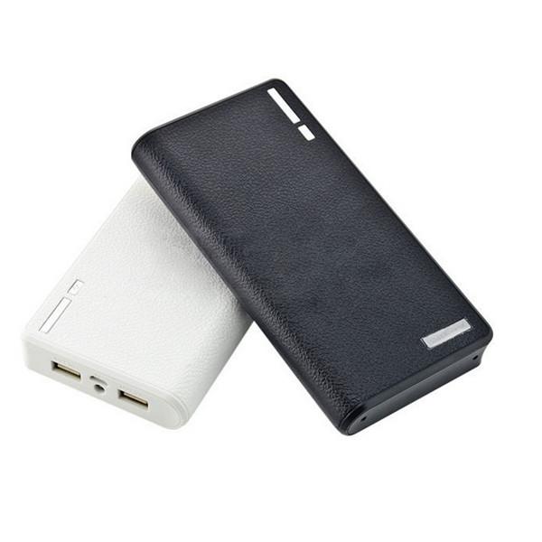 20000mAh Mappen Telefon Lade Schatz Energien Bank für Handy PowerBank