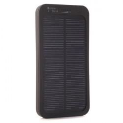 5000mAh Sonnen tragbare Ladegerät Energien Bank für Handy