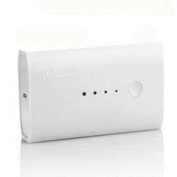 5200mAh Pivoful Portable Laddare PowerBank för Mobiltelefon