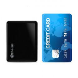 Eachine Mini Y5 6000mAh Energien Bank externe Batterie mit LCD Bildschirm