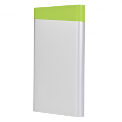 Gimall X1 10400mAh Portable Oplader PowerBank til Mobiltelefon