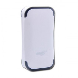 Hame 4400mAh PowerBank Portable Power Source for Smartphone Tablet