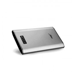 HAME 5300mAh externe bewegliche Batterieleistung Bank für Handy