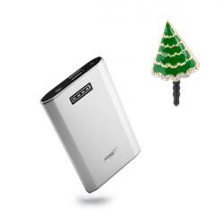 HÄME 5300mAh Portable PowerBank + Jul Anti Dust Plug