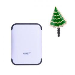 Hame 6600mAh Portable PowerBank + Jul Anti Dust Plug