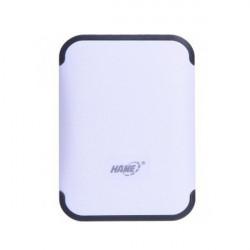 HAME 6600mAh Universal Doppel USB bewegliche Energien Bank für Handy