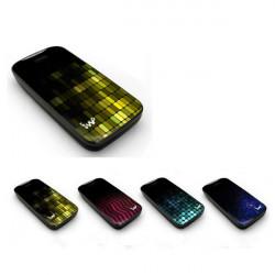 IWO P26S 10000mAh Fashion Glossy PowerBank til Mobiltelefon