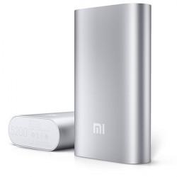 Original Xiaomi 5V 1.5A 5200mAh PowerBank för Smartphone