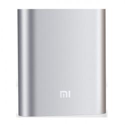 Original Xiaomi 5V 2A 10400mAh PowerBank för Smartphone