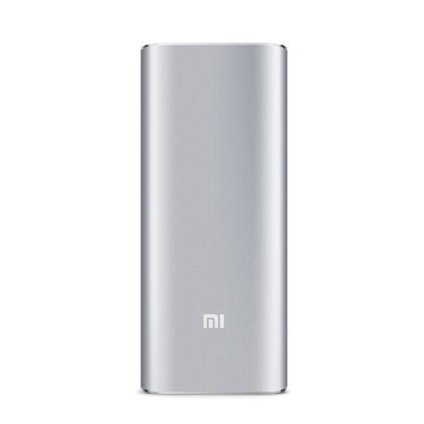 Original Xiaomi 16000mAh Universal Batteriladdare PowerBank PowerBank / Nödladdare