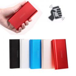 REMAX Portable 10000mAh Dual USB PowerBank till Mobiltelefon