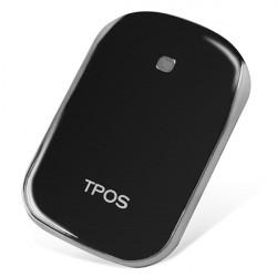 TPOS U9 9000mAh Cool Sports Car Appearance Portable Power Bank