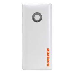 Uonipow UP502 5200mAH Portable Charger Power Bank For Mobile Phone