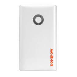 Uonipow UP503 7800mAH Portable Charger Power Bank For Mobile Phone