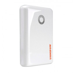 Uonipow UP504 10400mAH Externt Batteri PowerBank till Mobiltelefon