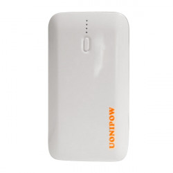 Uonipow UP603 6000mAH Portable Battery Power Bank For Mobile Phone