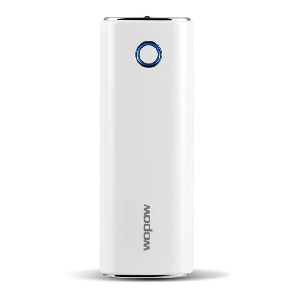 Wopow 10400mAH Portable External Battery Power Bank With USB Cable Power Banks
