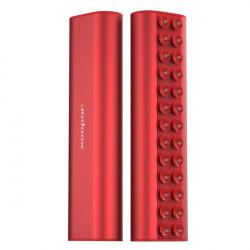 Xoopar SQUID 10400mAh Aluminium Energien Bank für Handy