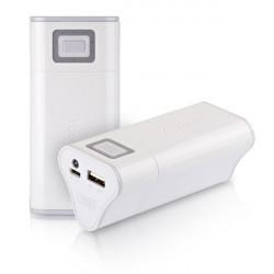 Yoobao 7800mAh Extern USB Batteri PowerBank till Mobiltelefon