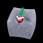 20L Folding Camping Udendørs Vandtaske Portable Vandtaske Camping & Udendørs Aktiviteter