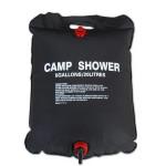 20L Udendørs Portable Water Bath Bag Camping Shower Bag Camping & Udendørs Aktiviteter