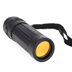 8x21 Compact Monocular Telescope Camping Hunting Telescope