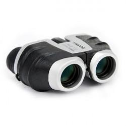8x22 Kikkert Pocket Teleskop Folding Monokulær Kikkert Focus Justerbar