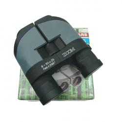 8x30 Binoculars Big Eyepiece Wide Vision Telescope For Outdoor Travel