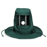 Anti Dust Wind Mask Blasting Hood Sand Abrasive Sandblaster Protective Camping & Hiking