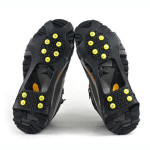Antiskid Hiking Shoes Cover Climbing Shoes Cover Outdoor Sports Camping & Hiking