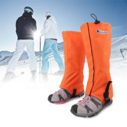 Bluefield Vandring Jagt Vandtæt Ski Sne Gamacher