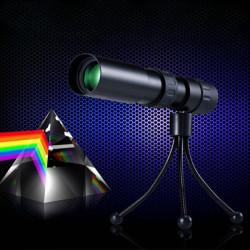 Camping Hiking 10-90 Zoom Optical Lens Monocular Telescope