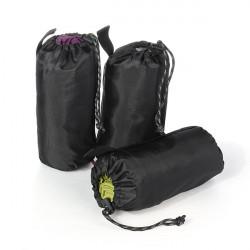 Bomuld Sovepose Linekonferencer Ultralet Hooded Forlæng Konvolut Style