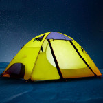 Desert Fox Professional Pole Double Bunk Outdoor Camping Tent Camping & Hiking