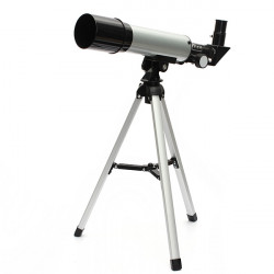 F360x50 High-ekspansion HD Refractive Astronomical Teleskop Monokulær Kikkert