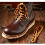 Hiking Boots Shoes Leisure Special Shoes Laces Canvas Durable Shoelace Camping & Hiking
