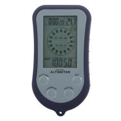 Multifunktionel Digital Højdemålere Kompas Manometer Termometer