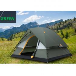 Outdoor Camping Zelt 3 4 Personen 2 Schichten Sturm Beweis Zelt