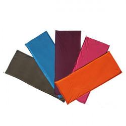 Udendørs Fleece Sovepose Liner Ultra-tynde Ultralet Nem Carry
