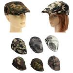 Udendørs Taktisk Camping Camouflage Camo Hær Sports Hat Cap Camping & Udendørs Aktiviteter