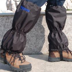 Udendørs Vandtæt Velcro Mountaineering Sne Cover Fod Sleeve