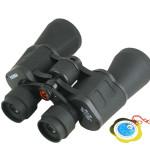 PANDA 20X50 Zoom HD Blau Membranferngläser Outdoor Teleskop Outdoor & Wandern