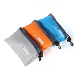 Polyester Pongee Healthy Sleeping Bag Liner Portable Sleeping Bag