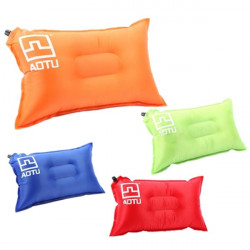 Polyester Taft Rip Stop PVC Außenhilfe Aerated Pillow