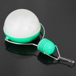 Solar LED Lys Portable Vandtæt Udendørs Hængende Pærer Telt Lamp