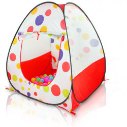 Sports Outdoor Fun Lawn Camping Tent Kids Play Tent Game House