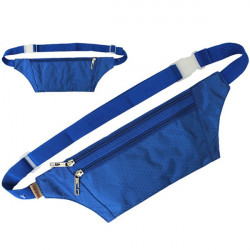 Sports Waist Pack Belt Bag Mini Waist Bag for Hiking Riding