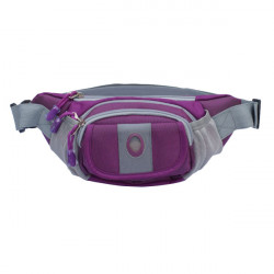 Sports Waist Pack Mini Belt Bag for Hiking Riding Climbing