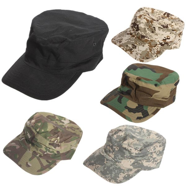 Tactical Army Hunting Hiking Sports Cap Hats Camping & Hiking