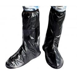 Waterproof Non-slip Rain Boot Cover Cycling Riding Bike Shoes M-XXL